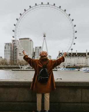 El buscador de viajes baratos de Mejor Destino te recomienda Londres como uno de los destinos más destacados.