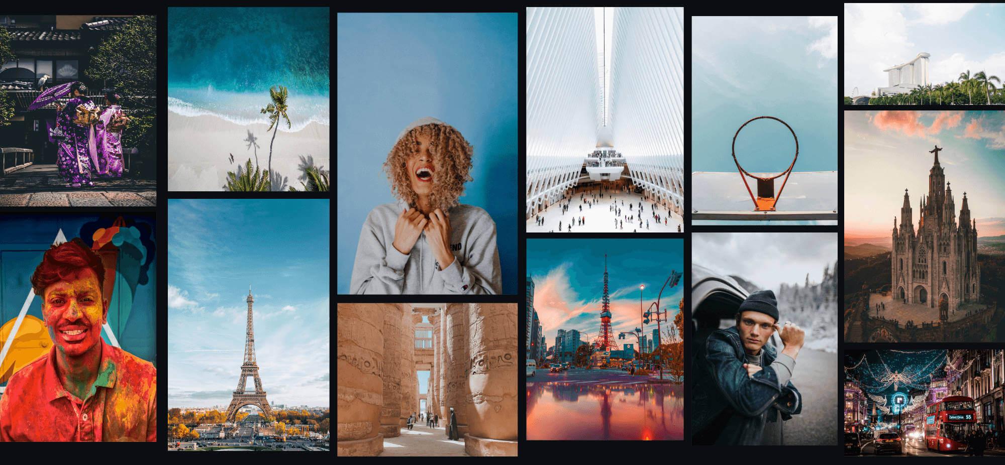 En Mejor Destino creamos tu viaje personalizado con la ayuda de nuestra comunidad de viajeros, fotógrafos y creadores de contenido